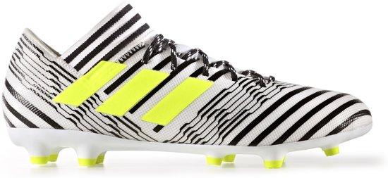 Adidas - Nemeziz 17,3 Soccer Fg - Unisexe - Le Football - Noir - 44