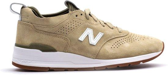 | New Balance Sneakers M 997 Dgr2 Heren Beige Maat 45