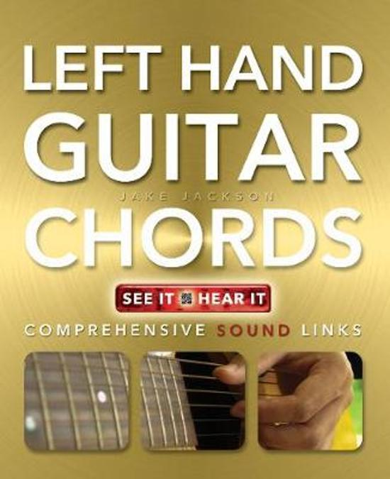 Bol Left Hand Guitar Chords Made Easy Jake Jackson