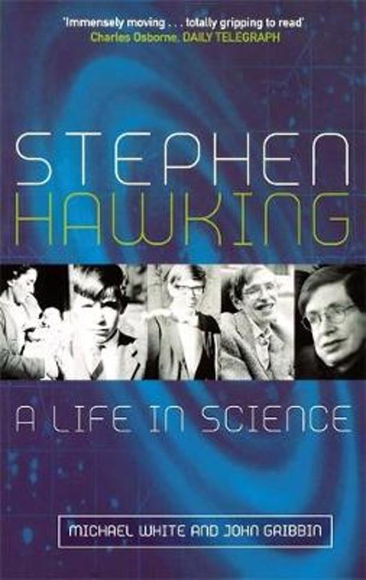 Bolcom Stephen Hawking Michael White 9780349117287