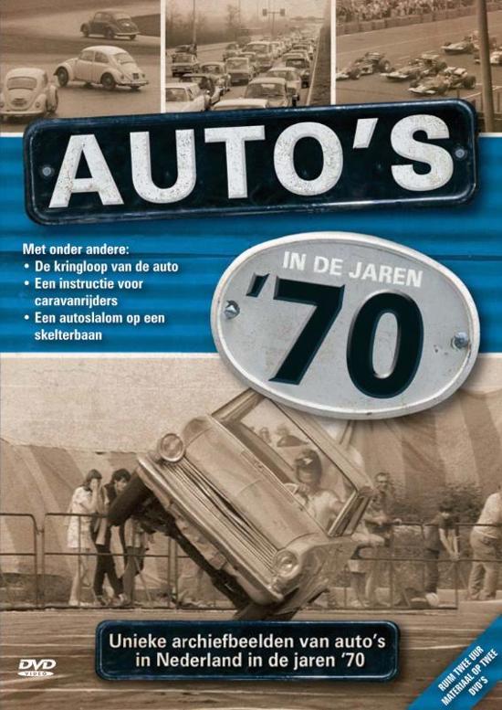 Auto'S In De Jaren '70