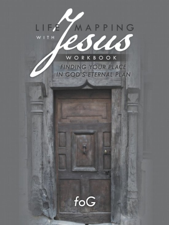 Life Mapping with Jesus Workbook