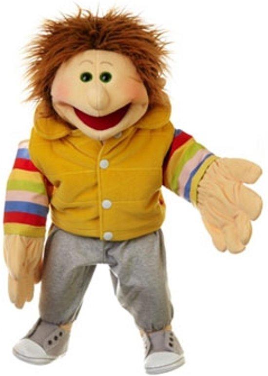 Living Puppets handpop Silvius 65cm