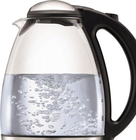 Tefal KI7208 Glass Vision Waterkoker - 1,7 L