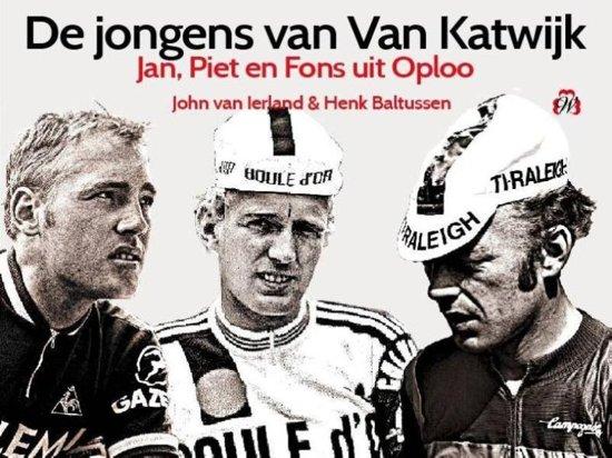 De jongens van Van Katwijk