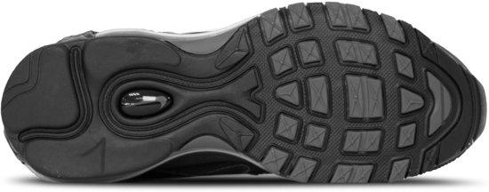 Nike WMNS Air Max 97 Zwart Grijs Dames Sneaker 921733 001 Maat 37.5