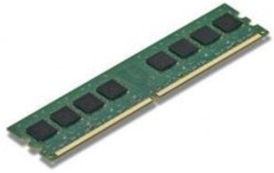 Fujitsu S26361-F3909-L616 geheugenmodule 16 GB DDR4 2400 MHz ECC