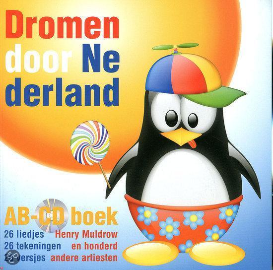 Dromen door Nederland