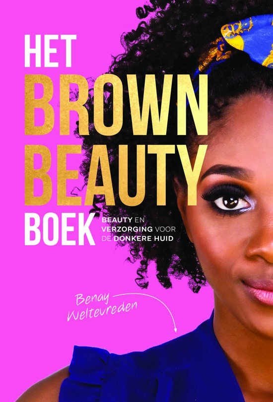 Het brown beauty-boek
