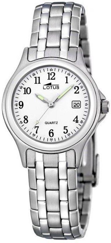 Lotus Mod. 15151-a - Horloge