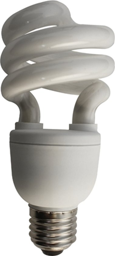 Komodo Compact Lamp - UVB 10.0 Es 15 Watt