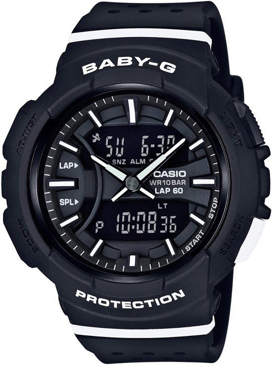 Casio Baby-G Sports BGA-240-1A1ER
