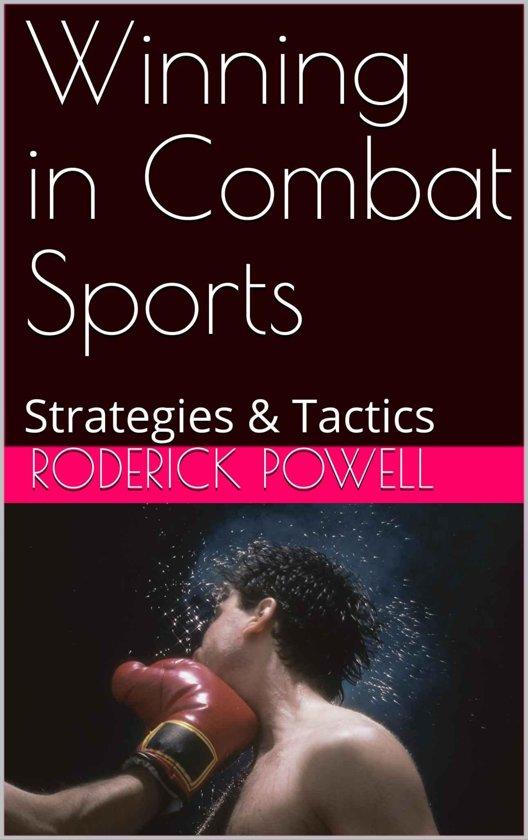 Winning in Combat Sports