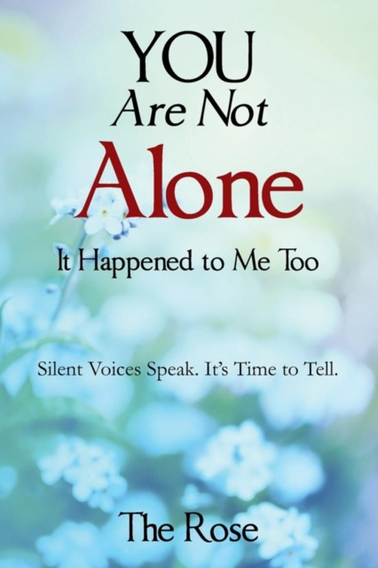 Bolcom You Are Not Alone It Happened To Me Too Null The Rose
