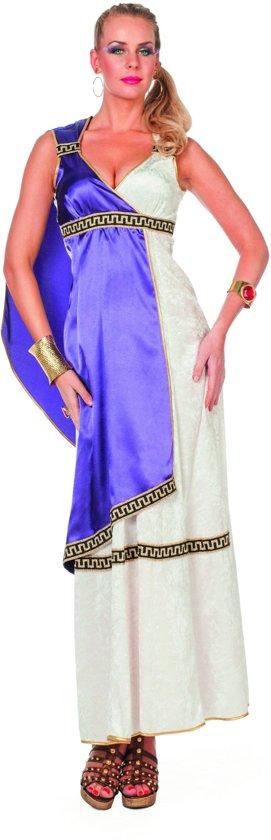 Romeinse godin kostuum voor dames - Verkleedkleding