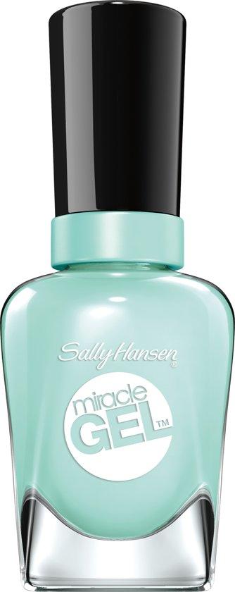 Sally Hansen Miracle Gel Nagellak - 240 B Girl