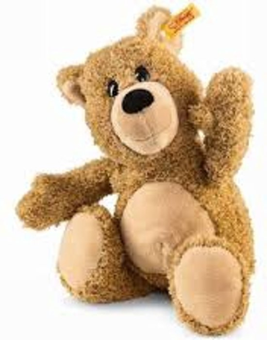 Steiff Teddybeer 'Mr. Honey' 28 cm