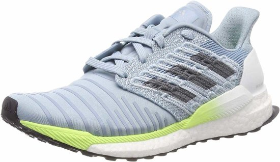 Adidas Solar Boost W Ash Grey