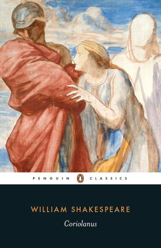 Кориолан шекспир краткое содержание