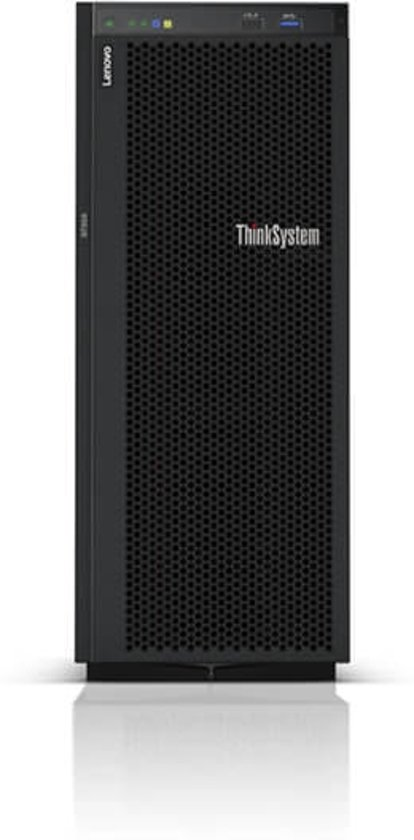 Lenovo ThinkSystem ST550 1.8GHz 4108 750W Toren server
