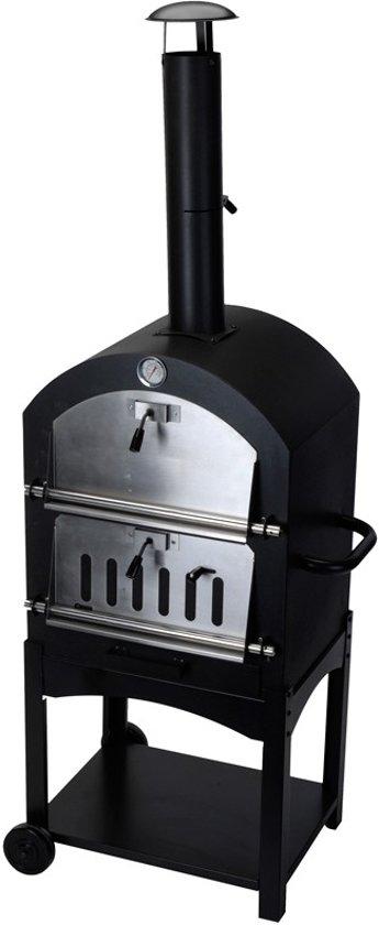 Bbq Bol Com.Pizza Barbecue Bbq Oven