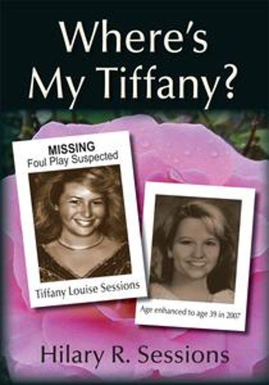 Wheres My Tiffany?