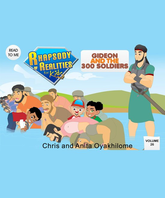 Rhapsody of Realities for Kids: July 2014 Edition