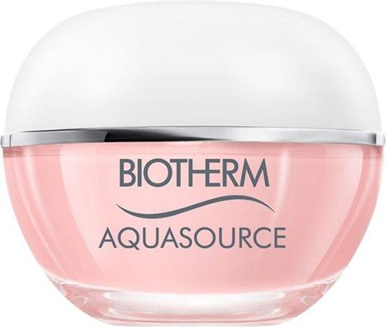 Biotherm Aquasource - 30 ml - Gezichtscrème