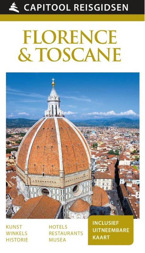 Capitool Reisgids Florence