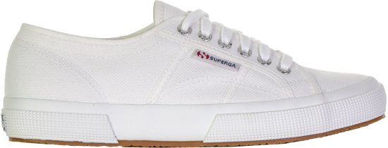Casual Chaussures Superga Blanc Hommes Occasionnels 0cEGepvk29