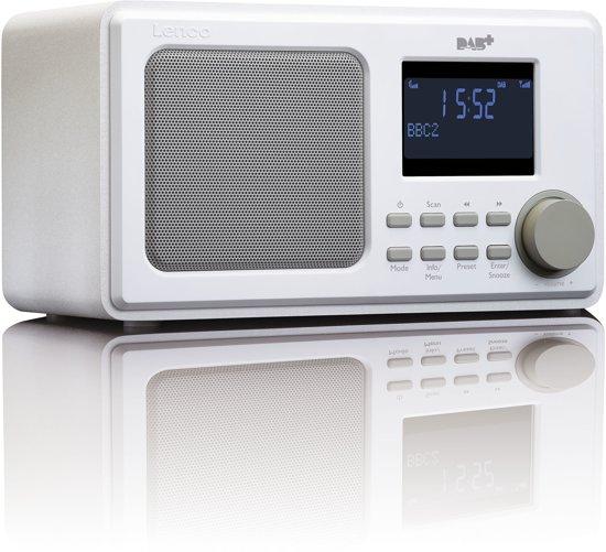 Lenco DAR-010 DAB+ Radio