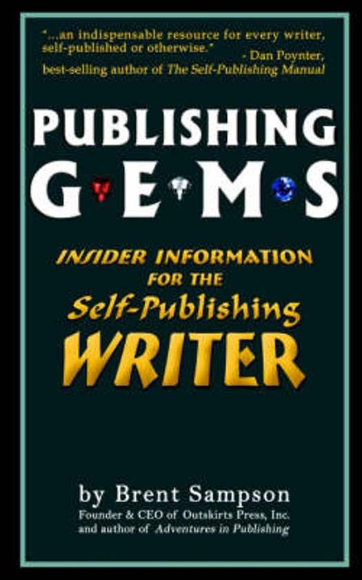 Publishing Gems