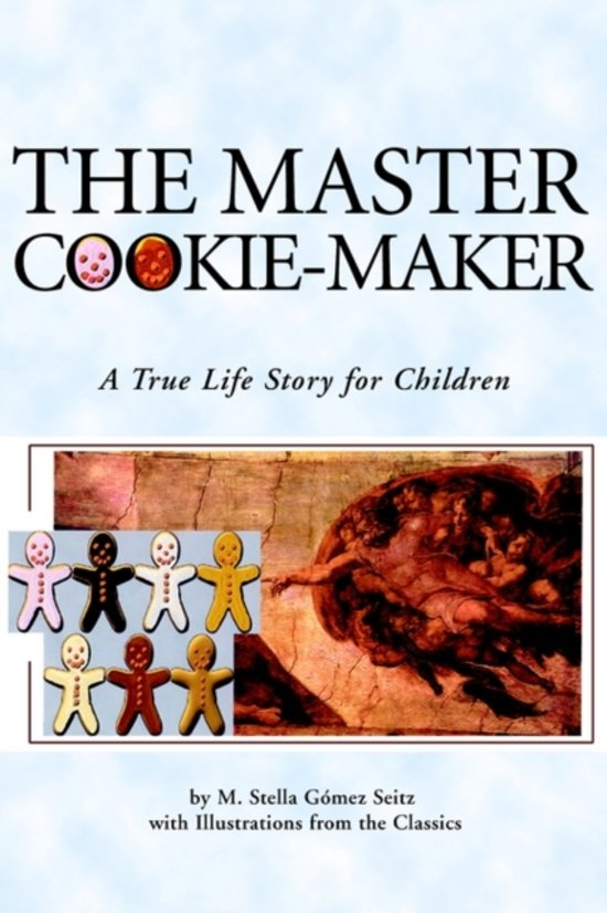 The Master Cookie-Maker