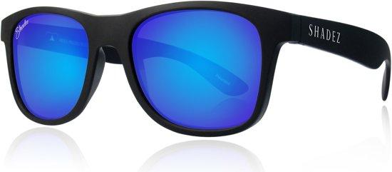 7414795c683671 SHADEZ – Zonnebril POLARIZED – Gepolariseerde zonnebril - Polariserende  zonnebril voor volwassenen – Unisex voor dames