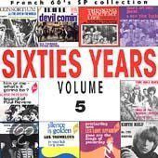 Sixties Years Vol. 5