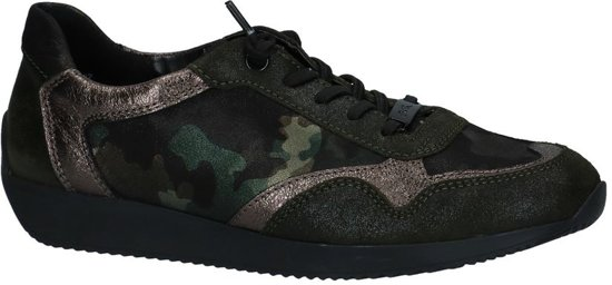 Ara Ara Lissabon Lissabon Camouflage Sneakers 7YwUqqP