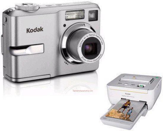 Bolcom Kodak Easyshare C743 Kodak G600 Printer