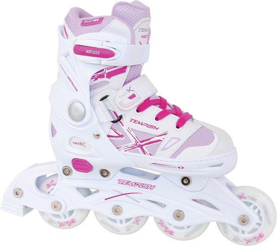 Tempish Neo-x Inline Skate Meisjes Paars Maat 37-40