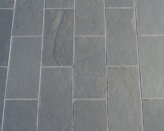 Leisteen Tegels Prijzen : Bol vandix leisteen cm tegels grey slate natuur