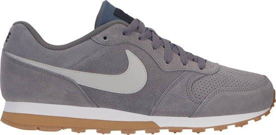 Sneakers Grijs Heren 5 Suede Runner Nike 47 Maat Md twqzHw6