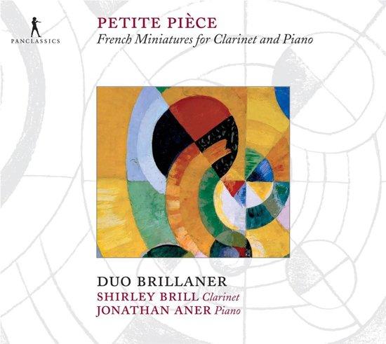 Petite Piece - Franz. Werke Fu