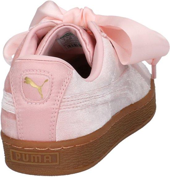 Maat Laag gold Dames 02silver 36 Sneaker Roze Puma366731 Sportief Pink nwvm8yN0O