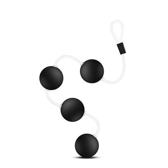 PERFORMANCE PLEASURE BALLS BLACK