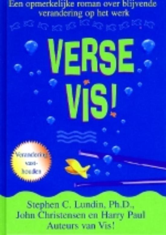 Verse Vis!