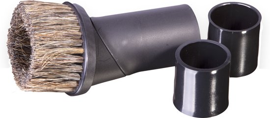 Universeel plumeua (30-32-35 mm) - Stofzuigermondstuk