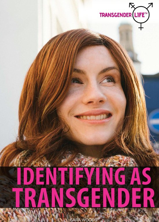 Identifying as Transgender
