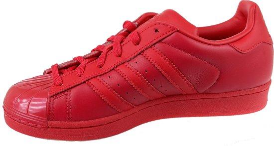 adidas Gazelle BZ0028, Mannen, Blauw, Sneakers maat: 42 23 EU