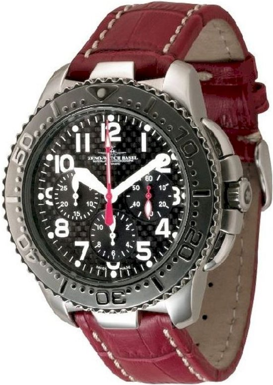 Zeno-Watch Mod. 4559TH-s1 - Horloge