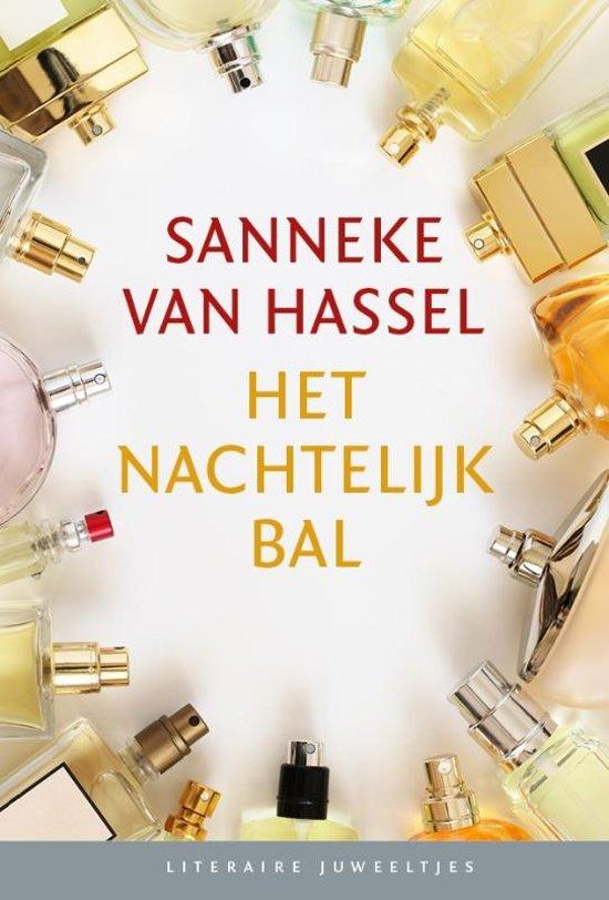 Literaire Juweeltjes - Het nachtelijk bal (set) - Sanneke van Hassel pdf epub
