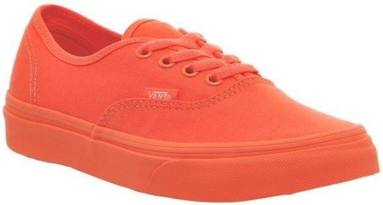 b59d5972102 bol.com   Vans Sneakers - Authentic Fusion Dames Roze Maat 36,5